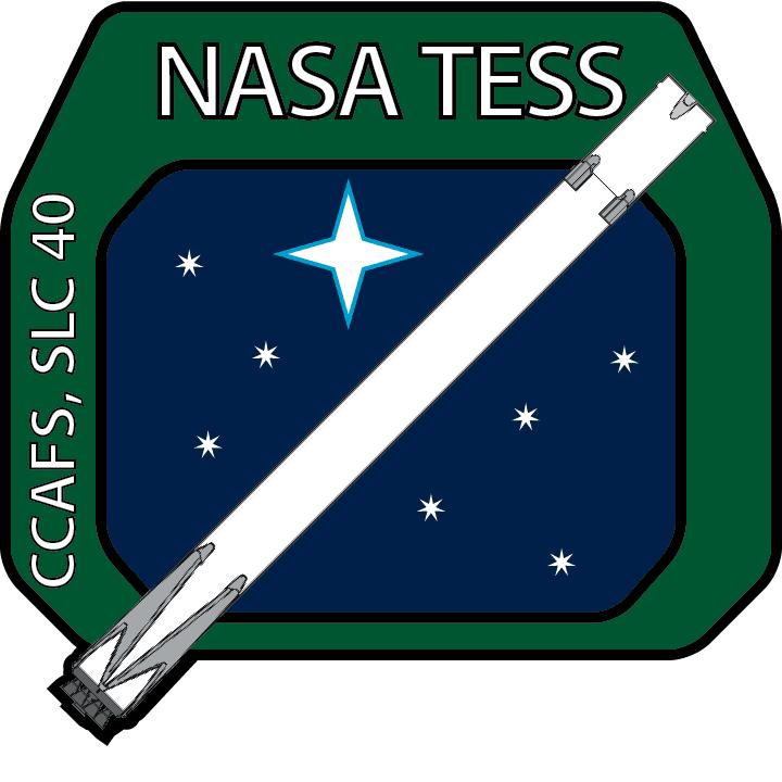mission patch